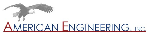 American Engineering, INC, Logo